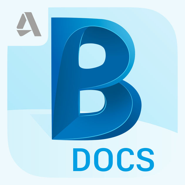 BIM 360 Docs - Packs - 25 Subscription CLOUD Commercial New Annual Subscription WIN