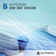 BIM 360 Design - Single User CLOUD Commercial New Annual Subscription WIN