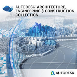 Architecture Engineering & Construction Collection IC Commercial New Single-user ELD Annual Subscription WIN
